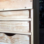 Tool Chest Drawer