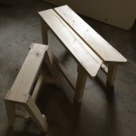 Sawbenches Complete